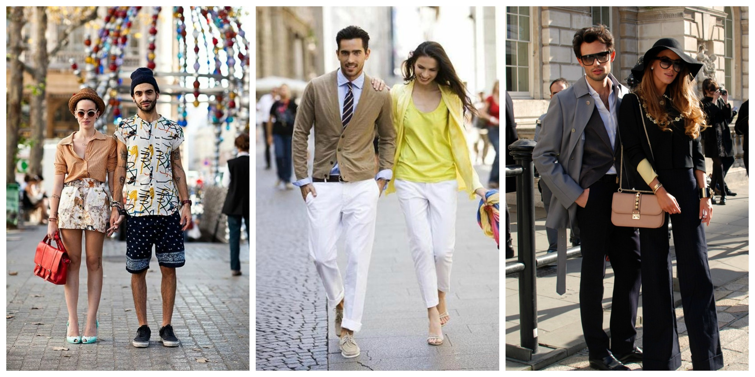 street couple fashion 2