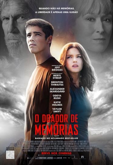 o-doador-de-memc3b3rias-filme-cartaz-poster