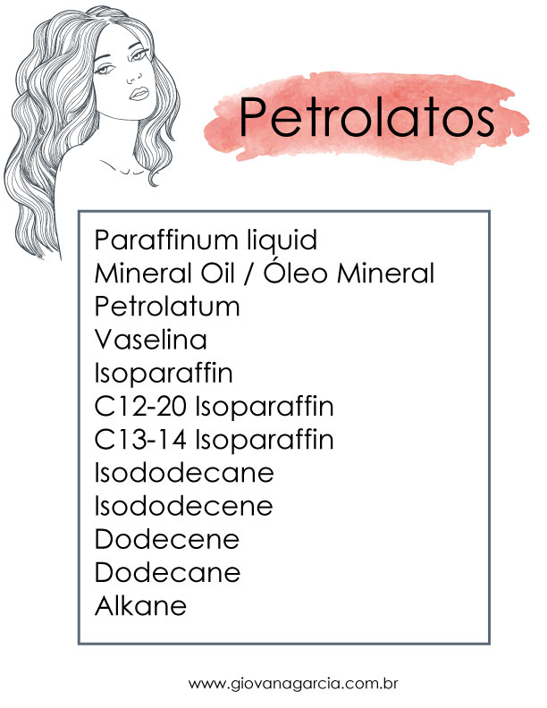 Petrolatos
